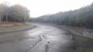 Espace lunaire barrage Vendée