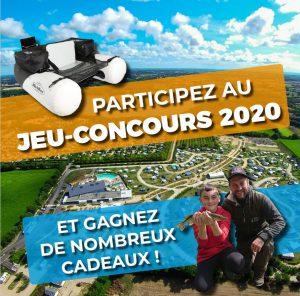 Jeu Concours 2020 Resultats Federation De La Peche 85